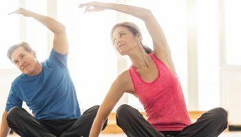 yoga for heart health