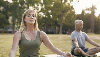 yoga low blood pressure